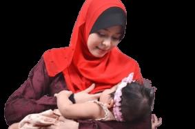 روش های افزایش شیر مادر