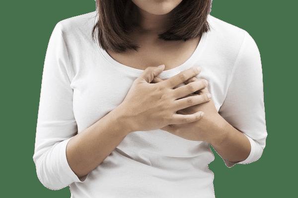 درمان ورم و درد سینه با گیاهان دارویی