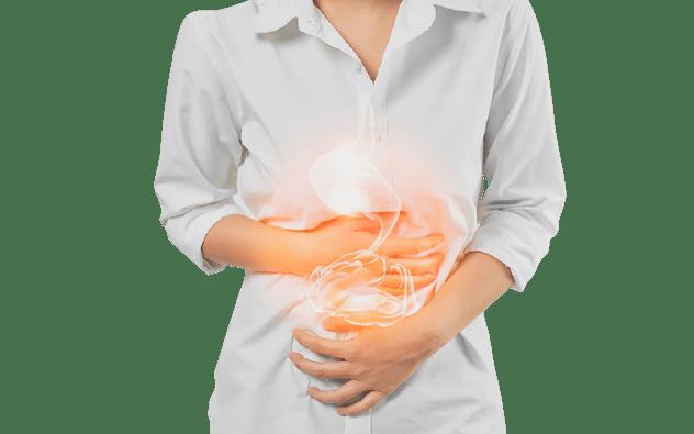 درمان ترش کردن با داروی گیاهی