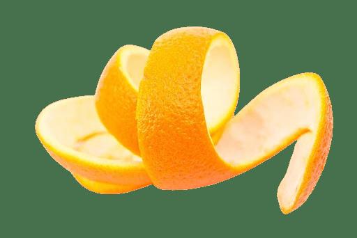 فواید پوست پرتقال