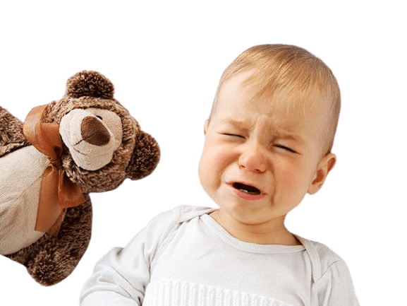 درمان بی خوابی کودک