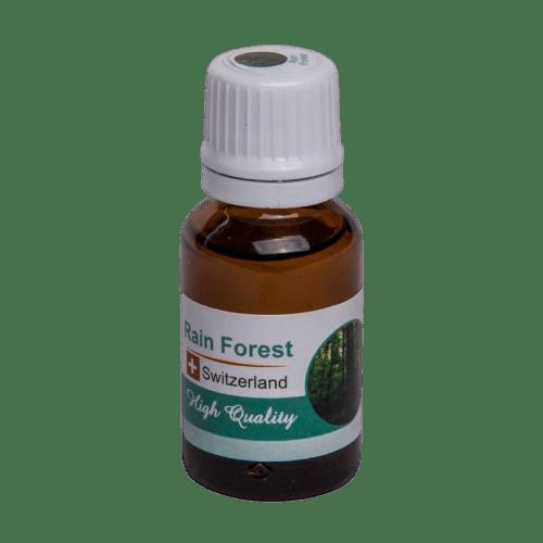 قیمت خرید اسانس جنگل بارانی Rain Forest