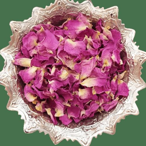 قیمت خرید گلبرگ گل محمدی