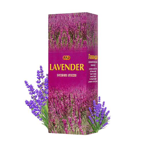 Raj Lavender