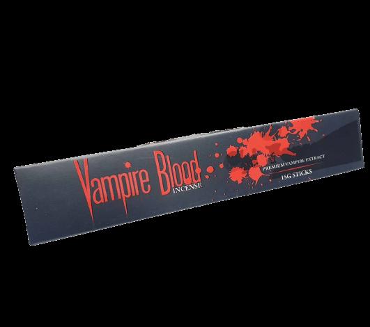 خرید عود هندی دست ساز ومپایر بلاد Vampire Blood